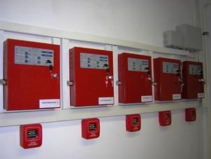 Пожарная безопасность, пожарная сигнализация, пожаротушение