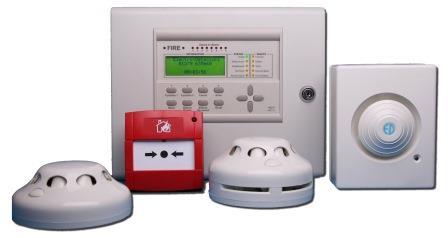 Пожарная сигнализация, проект, установка, обслуживание